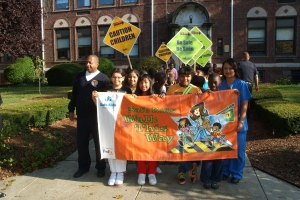 Safe Kids Bergen County Walk This Way