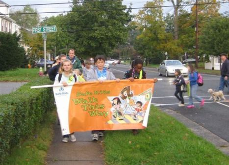 Safe Kids Middlesex County Walk This Way