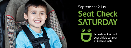 Safe Kids New Jersey Is Celebrating National Child Passenger Safety Week By Hosting Car Seat Inspection Events Where Nationally Certified Technicians Can