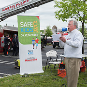 Safe Kids Day 5K Run/Walk May 22, 2016 Honeywell Headquarters Morris Plains, NJ